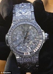 jam tangan mahal